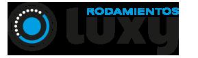 logo luxy